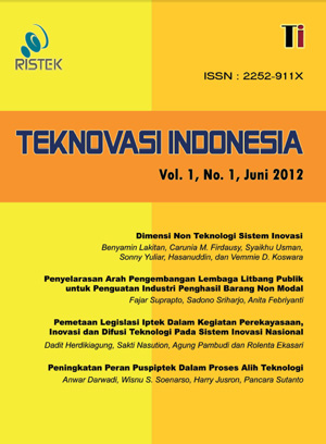 Teknovasi Indonesia I-1 web