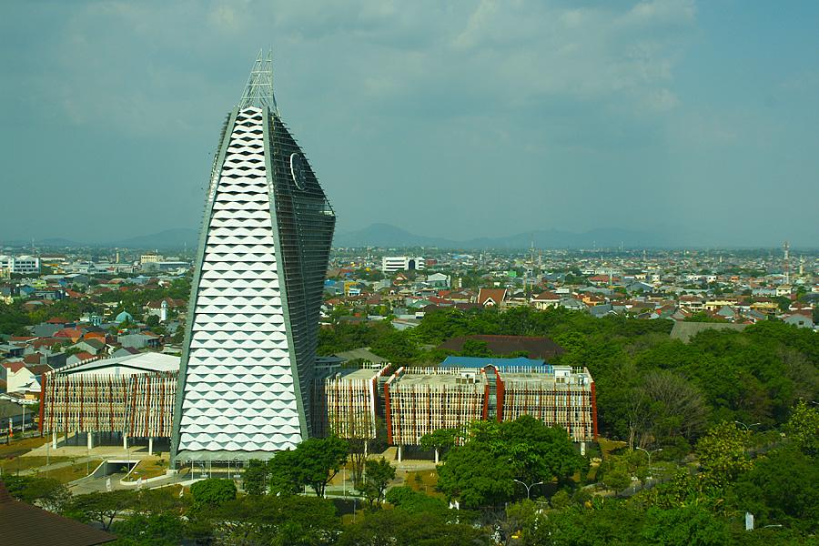 Rektorat Universitas Negeri Makassar