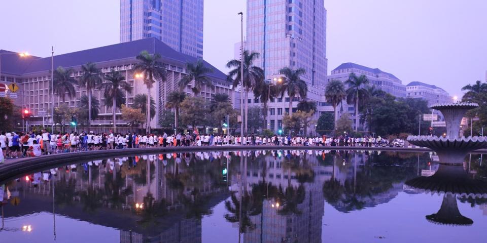 Jakarta Marathon 02
