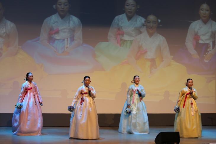 Kyonggi Folk Song 01