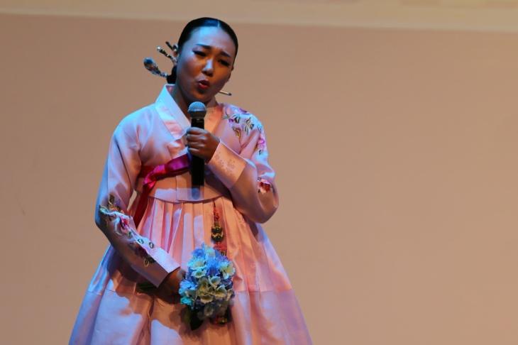 Kyonggi Folk Song 02
