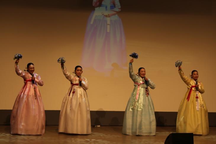 Kyonggi Folk Song 03
