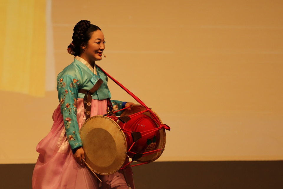 Kyonggi Folk Song 04