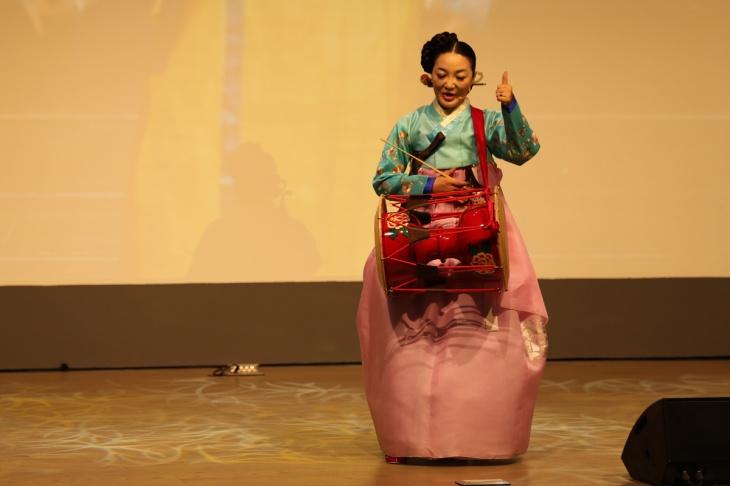 Kyonggi Folk Song 05