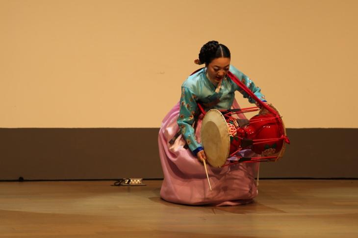 Kyonggi Folk Song 06
