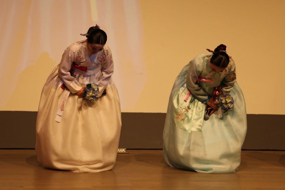Kyonggi Folk Song 07