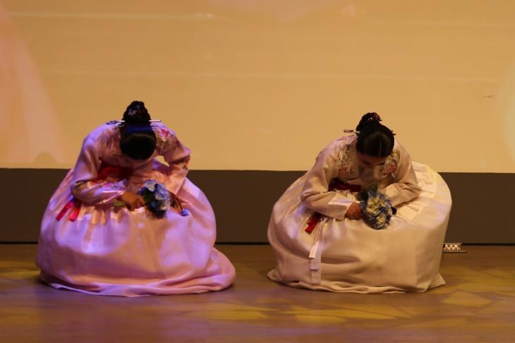 Kyonggi Folk Song 08
