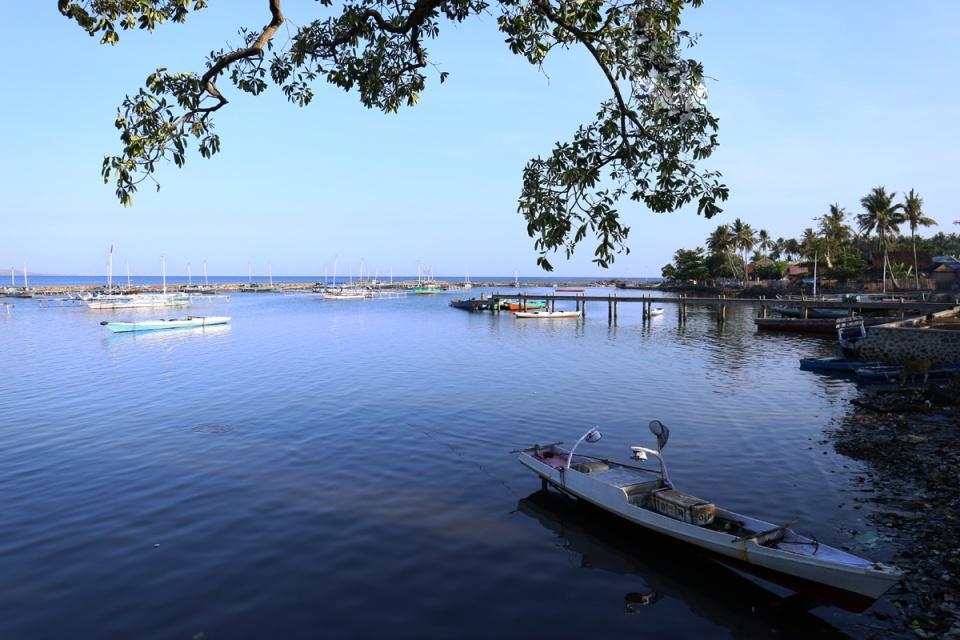 Kampung Nelayan Kolo 3
