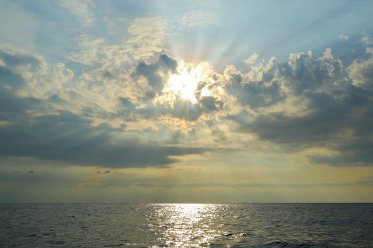 Sunset at Takat Sagele 1