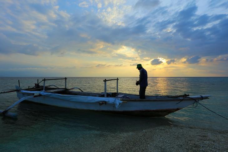 Sunset at Takat Sagele 3