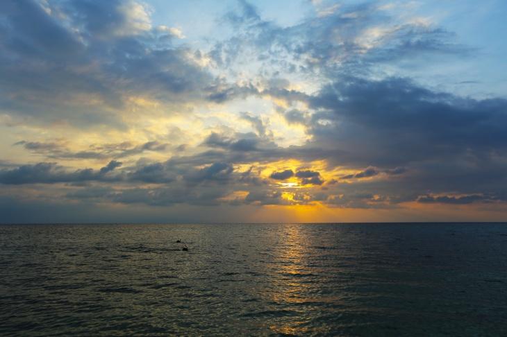 Sunset at Takat Sagele 4