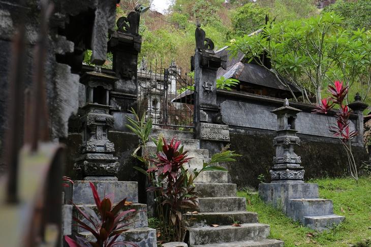 Bukit Tangkiling 3 - Pura Sali Paseban