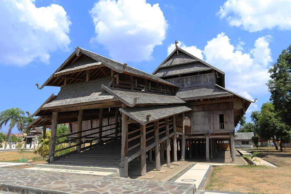 Istana Sumbawa Besar 2