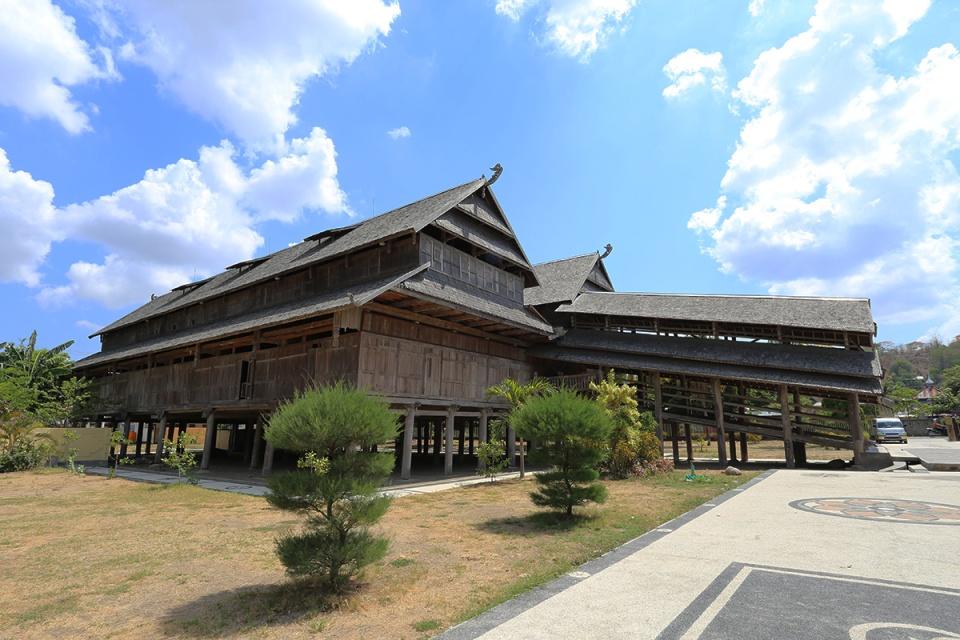 Istana Sumbawa Besar 5