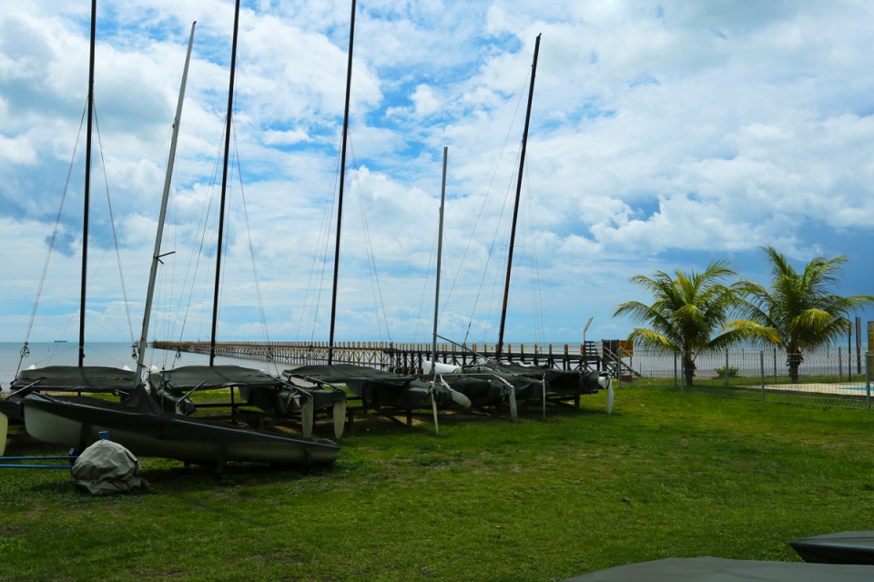 Le Batakan Beach 2