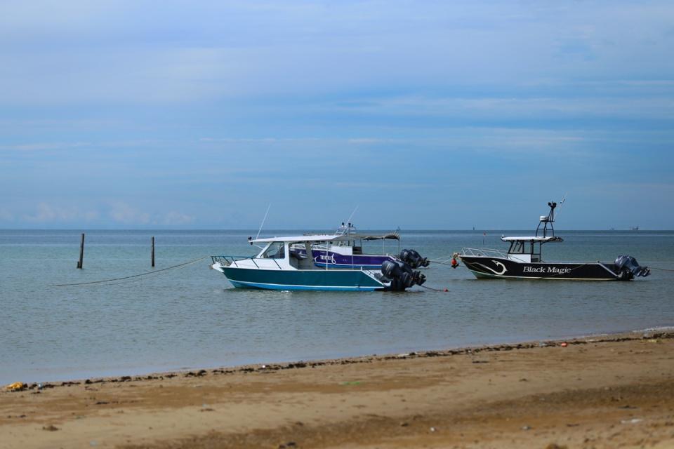 Le Batakan Beach 3