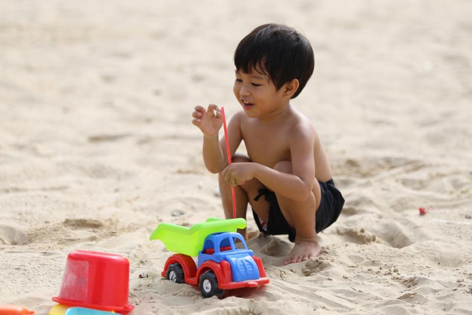 Le Batakan Beach 4