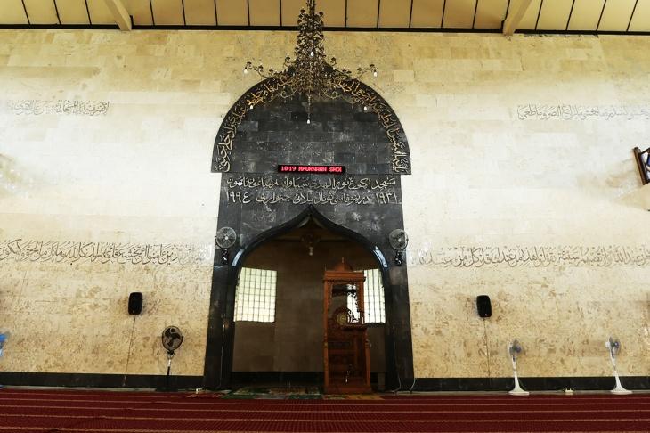 Masjid Sumbawa Besar 5