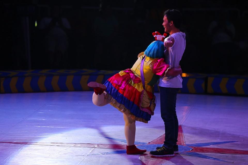 Oriental Circus @ Balikpapan 02