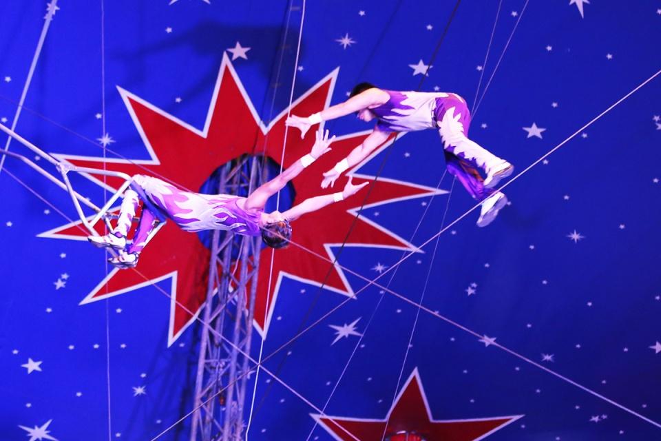 Oriental Circus @ Balikpapan 08