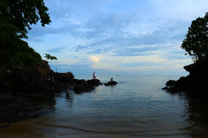 Pantai Banua Patra Balikpapan 4