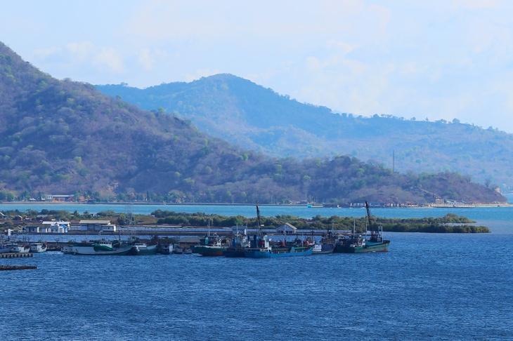 Pelabuhan Bima 1