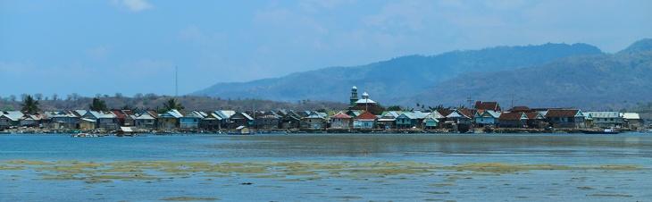Pulau Bungin Sumbawa 1