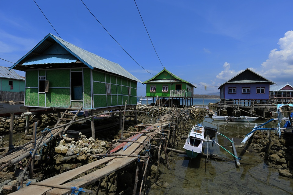 Pulau Bungin Sumbawa 2