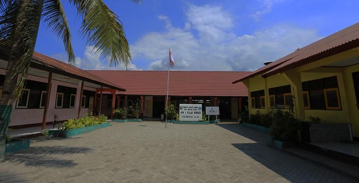 Pulau Bungin Sumbawa 3